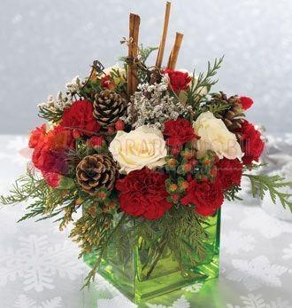 aranjament floral stantul stefanaranjament floral stantul stefan