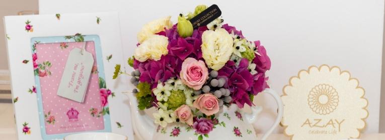 cadouri florariamobila